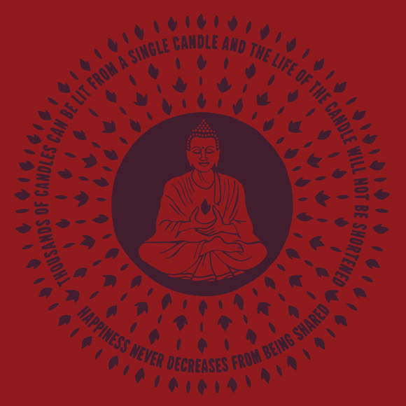 buddhatee580